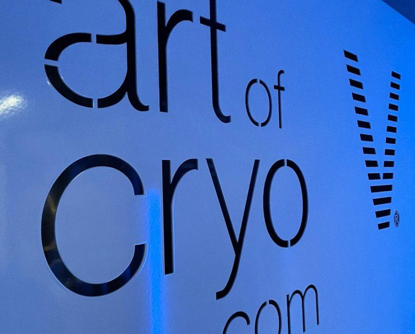Wieso heißen Hochleistungskältekammern von Art of Cryo – Vaultz?